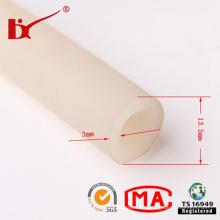 Tuyau flexible flexible de silicone de nouveaux produits