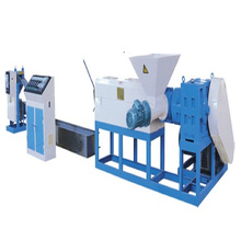 pp pe pet flakes washing recycling line