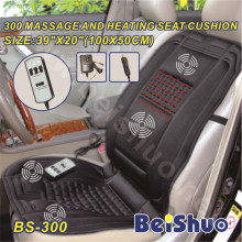 Shiatsu Car Massage Cushion for Relaxing Back