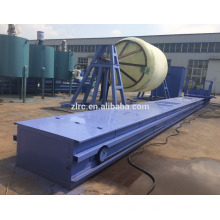 composite filament FRP transport tanks Winding Machine