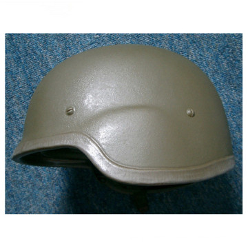 standard size 2 cavity bulletproof helmet mould mold die
