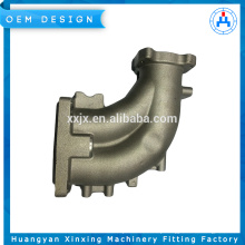 Supplier Precision Die Factory Made Auto Casting