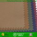 Nylon de revestimento Jacquard com tecido de mistura de poliéster para casaco