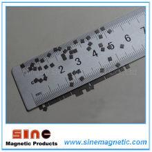 High Temperature SmCo Permanent Small Block/Square Magnet