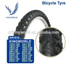 Pneu de vélo bonne qualité porter-résistance 26X2.125