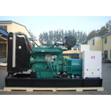 Industrial 280KW/350KVA Power Generators