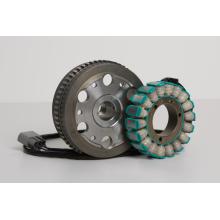 Pièces de moto 2 roues magnéto