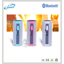 Cool! --- Fashionable Bluetooth Speaker Touch Control Handsfree Speaker