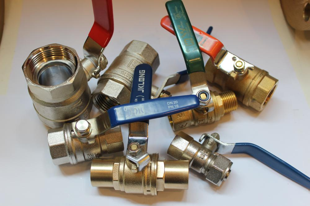 IMG_3521 brass female thread integral leakproof gas ball valve