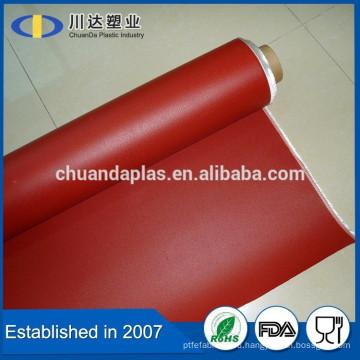 Самая профессиональная силиконовая ткань с высокой температурой сбыта