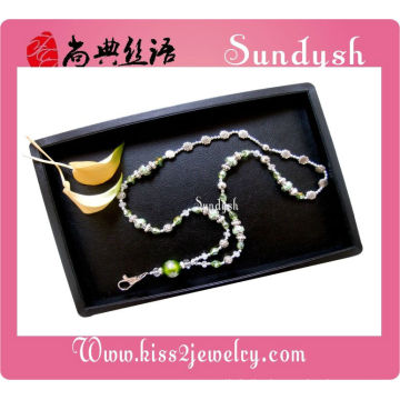 Cute Crystal Jewelry KeyChain Cryatal Charm Amazing Keychains