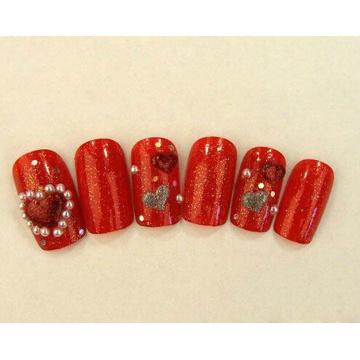 New Product Decorative Artificial Fingernail