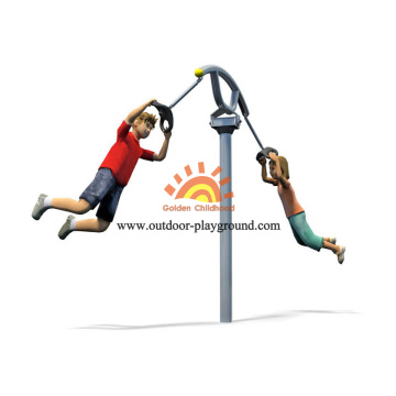 Dynamic Spinner Playground Equipment For Adult and Children