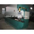 WC67K usado máquina de dobra / máquina de freio de prensagem / perfil de dobramento máquina