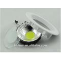 Zhongshan cob LED Downlight with 10W 15W 20W 30W