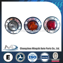 BUS REAR FOG LIGHT WITH REFLECTOR/BRAKE POSITION LIGHT/TURN SIGNAL/REVERSING LIGHT DIA98 W/ LED HC-B-2083