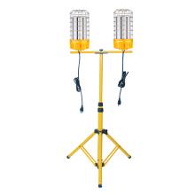 Luces de trabajo para trípode para exteriores de 100 vatios con soporte