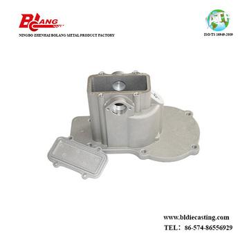 Custom Aluminum Machinery Die Casting Parts