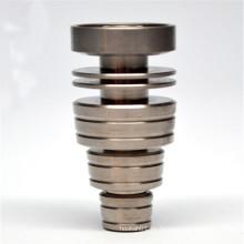 10/14 / 18mm macho clavo de titanio sin par para fumar al por mayor (ES-TN-040)