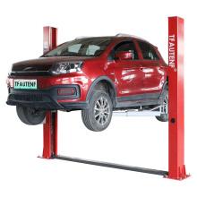 2 post car lifts/two post car lifts//hydraulic car lift