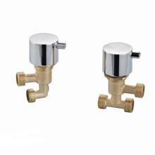 fancy shower taps brass bathtub faucet