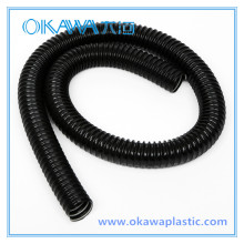 PVC-Stahl-Verstärkungsschlauch für Industriesauger
