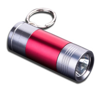 Porte-clés à LED avec lampe de poche avec Ce (8868)