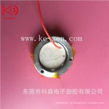 Sensor de material de construção Transdutor de beleza ultra-sônica cerâmica Piezo
