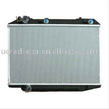 Auto Radiator For MERCEDES-BENZ 560SEL