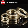 API 6A Овальное / Окта Кольцевое уплотнение из нержавеющей стали
