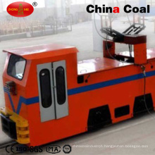 Ccg Mining Explosion-Proof Diesel Locomotives
