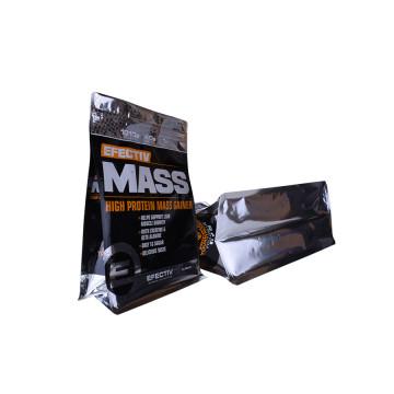 Aceptamos al por mayor embalaje impreso personalizado para cacao en polvo