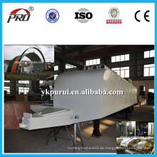 Heiße Verkaufs-Kurven-Dach-Span-Rollen-bildende Maschine / passende Span-Rollen-bildende Maschine