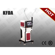 1064nm Laser Freckle Removal Machine System Q-switched Nd Yag With Water Cooling