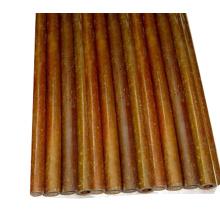 Tissu phénolique de tube de coton phénolique d'isolation électrique