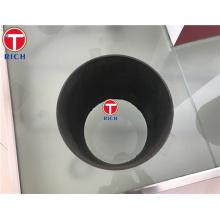 Tubo de aço inoxidável sem costura de parede mais fina