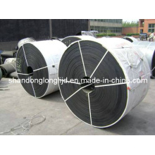 Banda de transportadora de lona de algodón de China