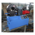 Porefessioanl Hersteller 1 1/4 Zoll Schlauch Crimpmaschine Km-91z