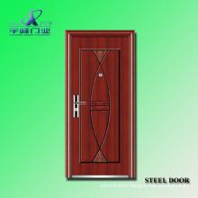 Main Entrance Steel Door Design