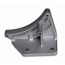 Fundição sob pressão de alumínio de precisão de serviço OEM para peças de máquinas