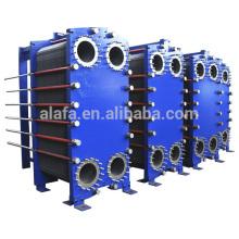 Lista de precios de S121 marco y placa intercambiadores de calor
