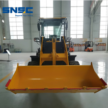 Kilang Loader Mini SNSC 1.5T Small Loader