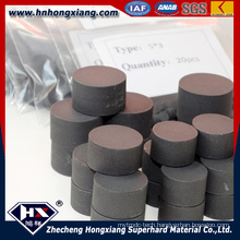 Polycrystalline Diamond Die Blanks for Dies