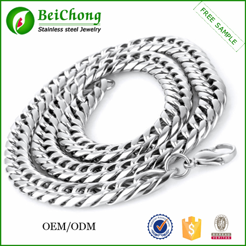 Mens Necklace Chain