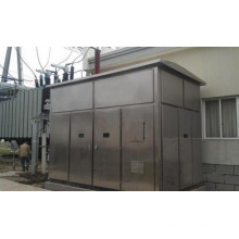 Neutral Grounding Oil Type Earthing Transformer