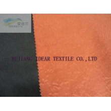 75 D Knitted floqués tissu pour ameublement