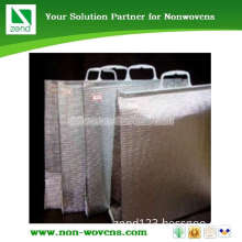 Zend Recycled Nonwoven Bag with Various Printing (LST-29)