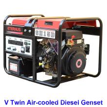 Automatischer Dieselmotorengenerator (SH8Z)