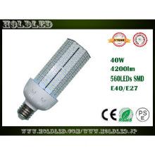 ul approved 40w corn cob led bulb manufacturer