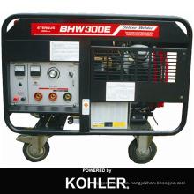 Stabiler offener Schweißgenerator (BHW300E)